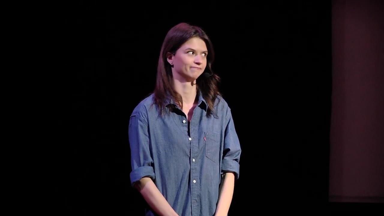 Минимализм как стиль жизни | Татьяна Апретова | TEDxNovosibirskWomen