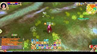 Runes of Magic: Tagesquest Trick
