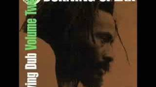 Burning Spear Teacher Dub