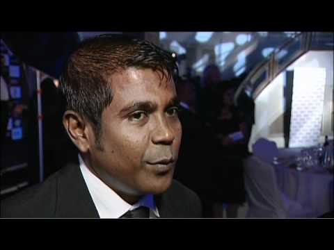 Thoyyib Mohamed Waheed, State Minister for Tourism, Arts & Culture, Maldives
