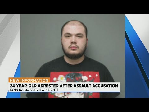 Asian Man Sexually Assaulted A Disabled BLACK WOMAN at Lynn Nails in Fairview Heights