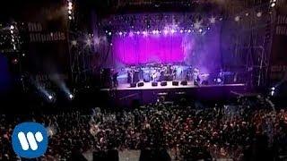 Fito & Fitipaldis - Alegría (Directo 2004)