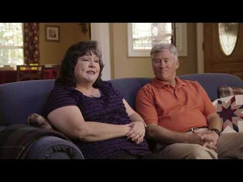 Nan's Story - Get Involved | American Cancer Society