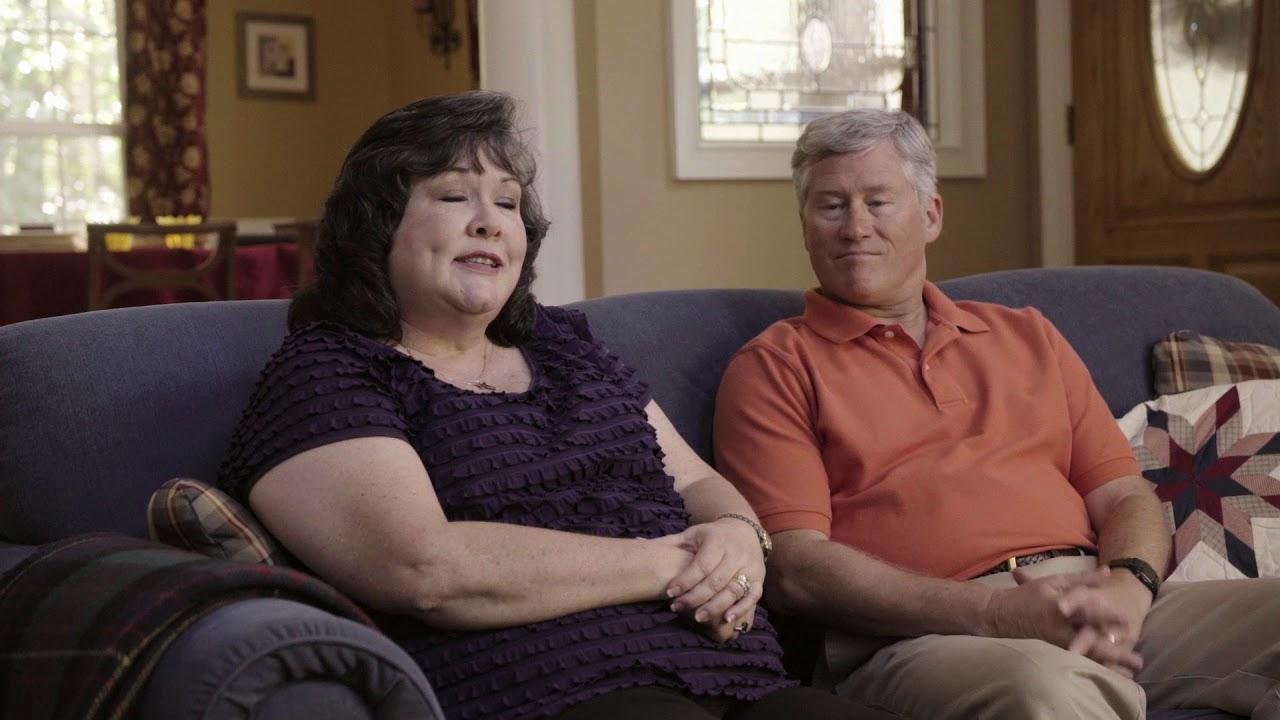Nan's Story - Get Involved | American Cancer Society