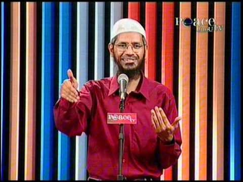 Should Zuhr and Asr prayer be offered silently? Dr. Zakir Naik