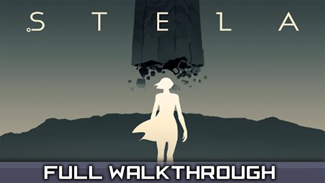 Download STELA Full Walkthrough Gameplay (No Commentary) 1440p 60FPS