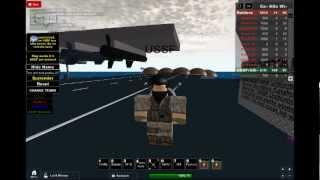 ROBLOX USSF mesge to JC'S