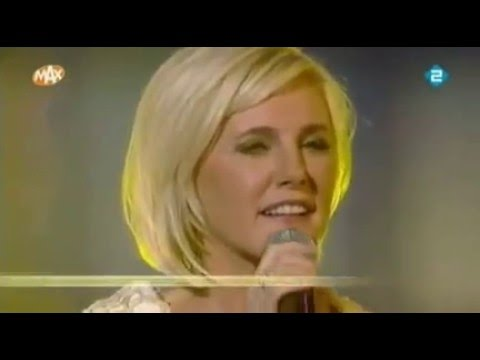 Dana Winner Sound of silence - Som do silencio traduzido