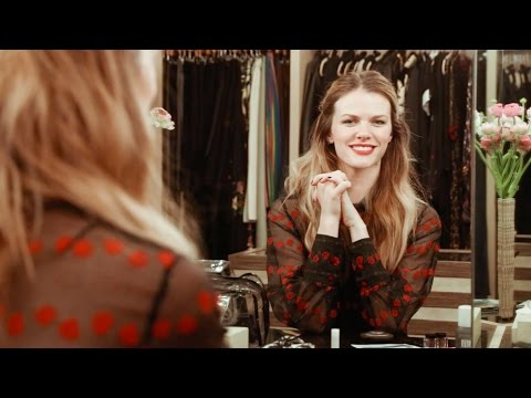 Brooklyn Decker's Must-Have Makeup Products