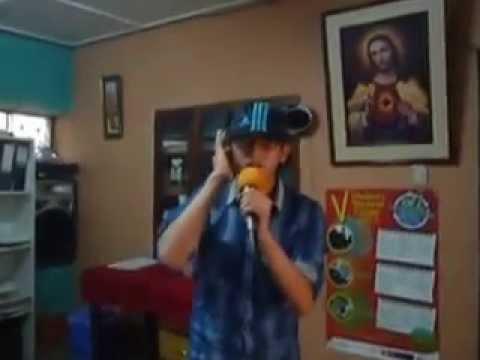 KEVIN ARTHUR: RADIO SUDAMERICA - CUTERVO - CAJAMARCA