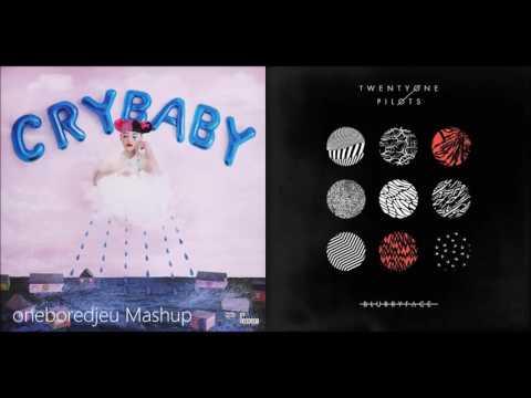 Fairly Local Party - Melanie Martinez Vs. Twenty One Pilots (Mashup)