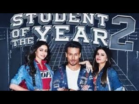 student-of-the-year-2-(2019)-tiger-shroff-full-movie-trailer-launch-event