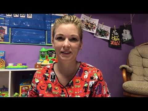 Halloween Tips for Family Childcare Providers