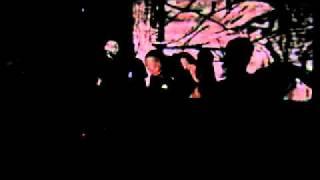 Alfarmania - Live at Vortn vis, Ieper Belgium 24-09-10 pt3.avi