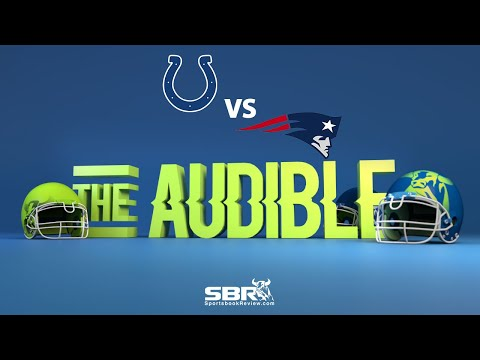 Colts vs Patriots Betting Picks & Odds | How To Bet Thursday Night Football From Foxboro