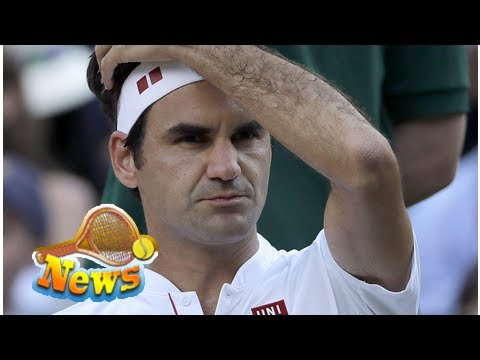 Two-time champ Roger Federer withdraws from Rogers Cup in Toronto