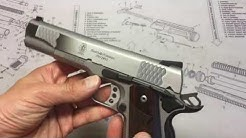 Smith & Wesson 1911 E-Series