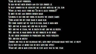 Revo - Klootzak (Lyrics)
