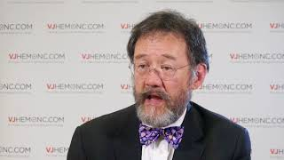 Predicting long-term outcomes in myeloma: MRD