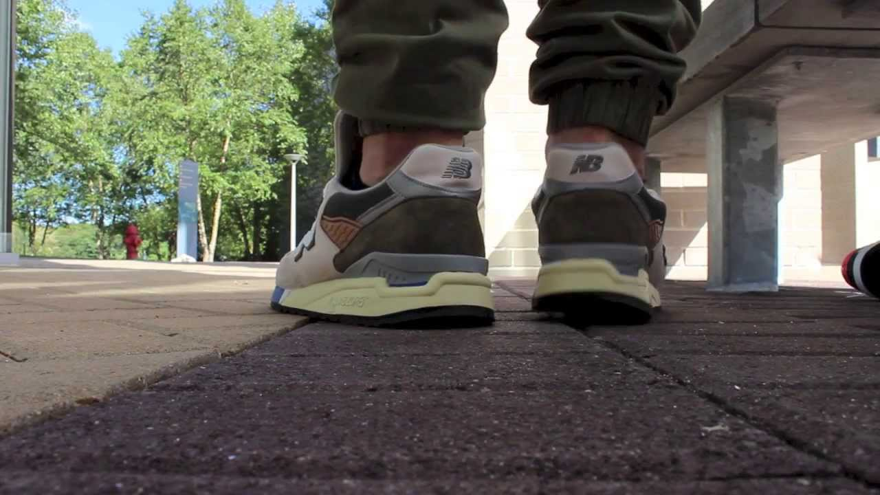 how do new balance 998 fit