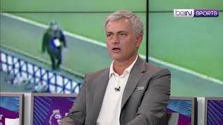 What Mourinho actually thought of THAT Kepa incident