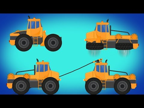 Transformer | All Terrain Truck | Rescue Truck | Air Borne T