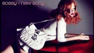 lindsay lohan bossy hq full song