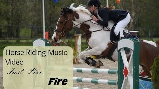 Video Horse riding music video ~Just like fire download MP3, 3GP, MP4, WEBM, AVI, FLV Januari 2018