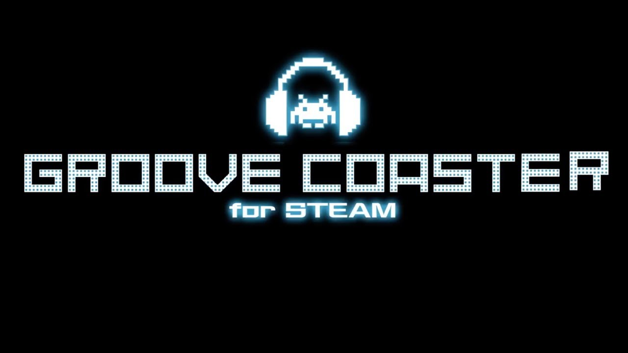 Groove Coaster for Steam Trailer
