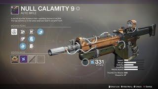 Destiny 2: Curse of Osiris -