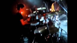 Soilwork - The Chainheart Machine (Drum Cover)