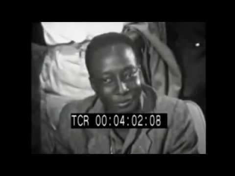 FIRST PRESIDENT OF UGANDA