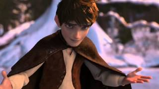 Repeat youtube video Rise Of The Guardians-Scene- Jack Frost Memories-