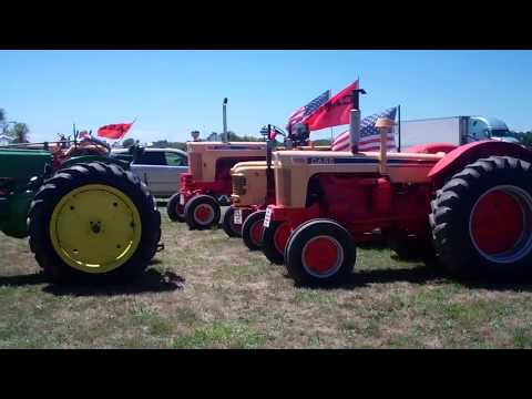 Greenville IL Farm Heritage Days July 29th 2017