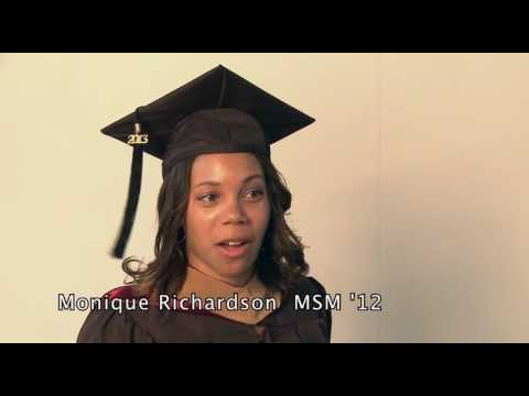 What Can You Do With a Master of Science in Management Degree?