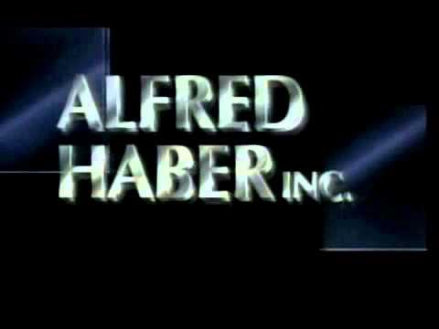 alfred haber worldwide 199394 logo reversed youtube
