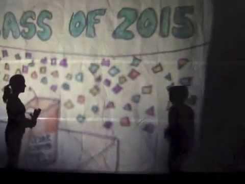 Everett Middle School - Soñadores Sin Fronteras