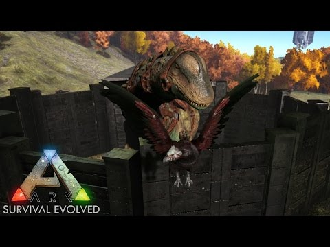 TITANOSAUR TAME | 1000 SPECIAL!!! #36 - Ark Survival Evolved