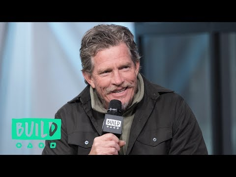 Thomas Haden Church Is Going To Be In A Western!