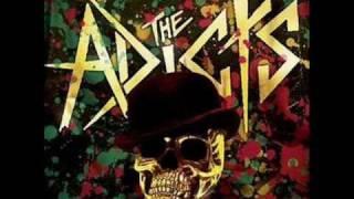The Adicts- Mr. Dice Man