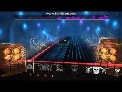 Rocksmith 2014 Eric Calderone - Duel Of The Fates Meets Metal