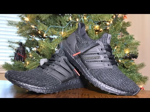 Another adidas Ultra BOOST 4.0 Triple