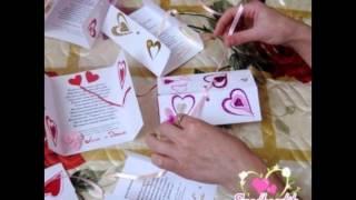 Свадебные приглашения своими руками шаблоны