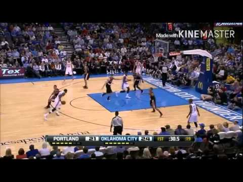 Kevin Durant Mix HD HIT THE QUAN