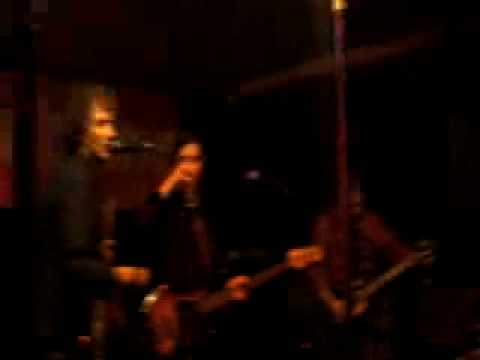 Tiger & The Scorpion - Night 1 - 2008 - Young Turks
