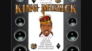 Lil Flip - Misunderstood - King Muzick