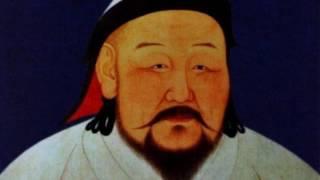 Хан Хубилай - внук Чингисхана (рассказывает историк Наталия Басовская)