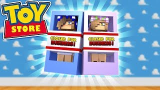 THE TOYSTORE HAS BEEN CLOSED!! #1 w/Little Carly, Little Kelly and Sharky (Custom Roleplay)