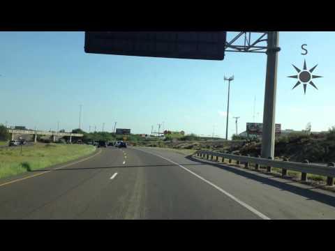 Nacionalizacion de Autos en Laredo TX (Como llegar a Quality Imports de Norte a Sur Sobre el I-35)