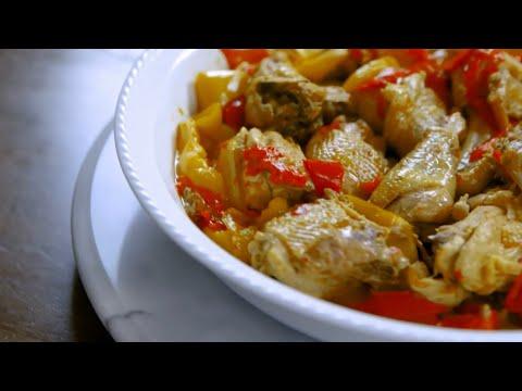 CookAgro Pollo Alla Cacciatora